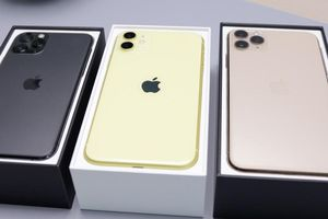 iPhone đời cũ ở Việt Nam sẽ được bán không kèm sạc từ tháng 11