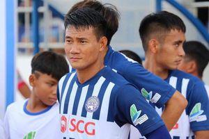 CLB Bình Định và Khánh Hòa áp sát suất thăng hạng V.League