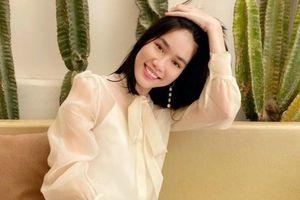 Thí sinh IELTS 8.0 vào vòng chung kết Hoa hậu Việt Nam 2020