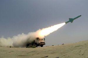 'Ngày trọng đại' của Iran khi lệnh cấm vận vũ khí được dỡ bỏ