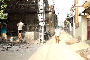 Thanh Oai: Hơn 3.000 hộ nông dân được vay vốn phát triển kinh tế