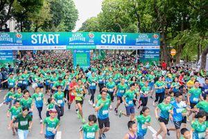 Truyền thông điệp 'Việt Nam – điểm đến an toàn' qua Giải VPBank Hanoi Marathon ASEAN 2020