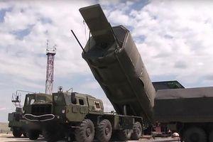 Tên lửa siêu thanh của Nga 15 phút bắn tới Washington: Mỹ hoang mang?