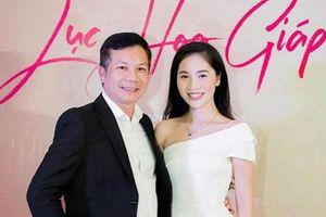 Soi gu thời trang nhẹ nhàng, tinh tế của bà xã kém Shark Hưng 16 tuổi