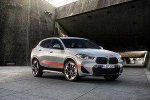 BMW X2 M Mesh Edition 'xịn sò', nếu bạn chi 82,4 triệu đồng