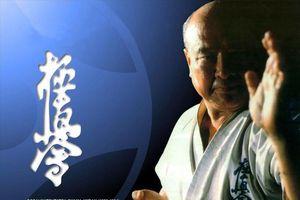Đại võ sư Mas Oyama trăm trận trăm thắng