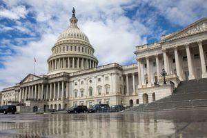 Mỹ kết thúc năm tài chính với thâm hụt hơn 3 nghìn tỷ USD