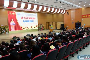 Hơn 85% sinh viên Công nghiệp Dệt May Hà Nội có việc làm ngay sau tốt nghiệp