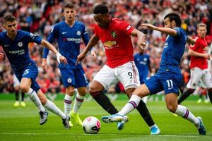 Lịch thi đấu bóng đá Ngoại hạng Anh vòng 6: MU đại chiến Chelsea