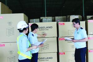 Xử lý thuế như thế nào đối với hàng hóa thuê doanh nghiệp chế xuất gia công?