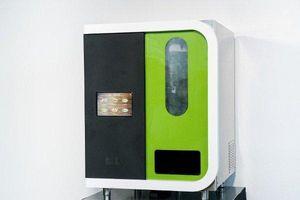 Clip: Cận cảnh robot có khả năng chế biến 1.000 loại salad khác nhau