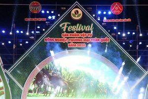 Festival sản phẩm vật tư Nông nghiệp và Thương mại toàn quốc năm 2020