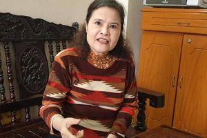 Người phụ nữ bị ung thư bán đất mua xe chở bệnh nhân nghèo