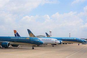 Các hãng hàng không nhận vận chuyển miễn phí hàng cứu trợ đến các tỉnh miền Trung