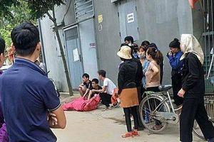 Bắc Giang: Ghen tuông, chồng dùng dao truy sát vợ và 'tình địch'