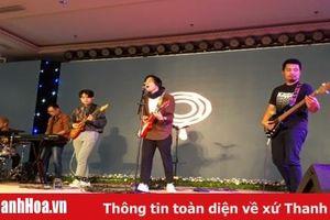 Đêm nhạc gây quỹ từ thiện ủng hộ các gia đình nghèo