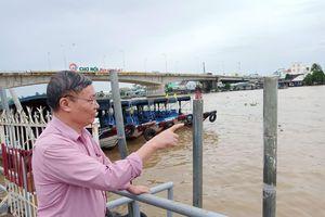 'Văn hóa chợ nổi' Cái Răng – Nét đặc thù giao thương vùng sông nước Cửu Long