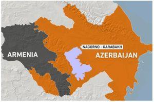 Armenia và Azerbaijan ngừng bắn lần hai