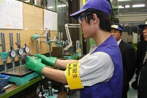 Chính phủ Nhật Bản duy trì nhiều ưu đãi cho thực tập sinh Việt Nam