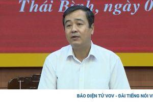 Đảng bộ Thái Bình sẽ có nghị quyết để 'tam nông' phát triển vượt bậc