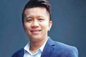 Huỳnh Lâm Hồ, sáng lập kiêm CEO Haravan: Chọn đồng hành với 'gã khổng lồ'