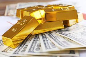 Giá vàng hôm nay 18/10: Vàng thế giới sụt giảm, kéo chìm vàng trong nước