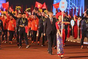 Thể thao Hà Nội duy trì vị thế dẫn đầu cả nước