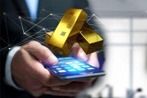 Giá vàng hôm nay ngày 18/10: Tuần qua, giá vàng giảm gần 300.000 đồng/lượng