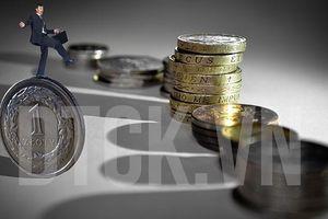 Nhận định thị trường phiên giao dịch chứng khoán ngày 19/10: Tiếp tục xem xét bán chốt lời