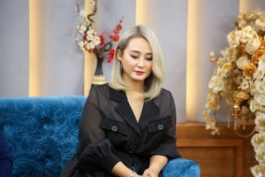 Diễn viên Phương Dung vỡ mộng sau cưới vì chồng MC chơi bời