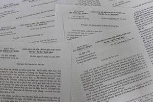 Xử lý 2.888 lượt đơn khiếu nại, tố cáo về tài nguyên và môi trường