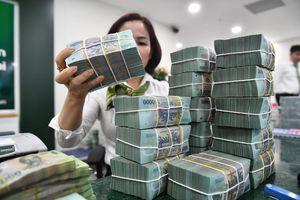 Nợ thuế tăng, ở mức gần 5 tỷ USD