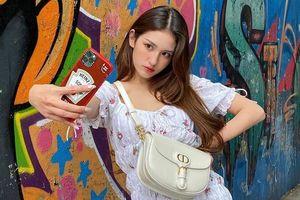 5 mẫu túi đang được sao Hàn yêu thích nhất