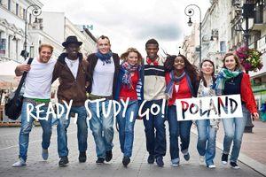 Du học Ba Lan, tại sao không?
