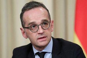 Ngoại trưởng Đức tiếp tục lên tiếng về Nord Stream 2