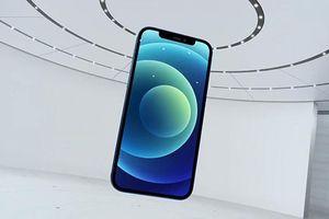 Thị trường smartphone 5G tăng trưởng mạnh trong giai đoạn 2020 - 2027