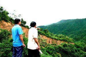 Lời ai oán ở huyện nghèo Đà Bắc