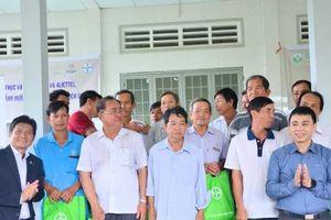 Bayer Việt Nam trao gói hỗ trợ cho 12.000 nông hộ Bến Tre