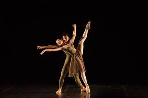 Bế mạc cuộc thi 'Tài năng biểu diễn Múa 2020': Chất lượng chỉ mới... tạm yên tâm