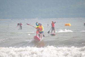 Thể thao biển Đà Nẵng(Bài 2): Quy hoạch điều chỉnh bãi tắm Sơn Thủy cho hạng mục Câu lạc bộ Thể thao biển
