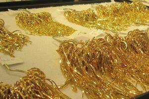 Giá vàng cuối ngày 19-10: Vàng SJC quay đầu tăng mạnh