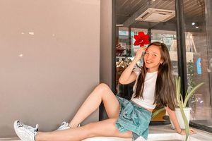 'Bí thuật trụ nhan' giúp Hiền Thục tuổi 39 trẻ đẹp như đôi mươi