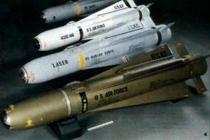 Tường tận tên lửa AGM-65 Maverick Mỹ từng dùng trong chiến tranh Việt Nam