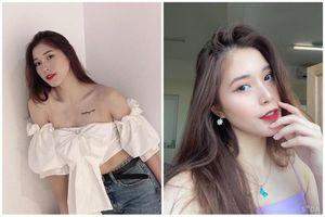 Lộ ảnh đời thường, hot girl bóng chuyền Việt xinh hết phần thiên hạ