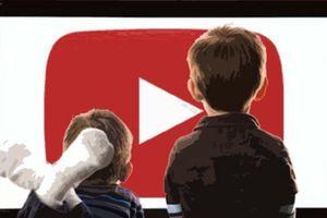 Đừng để 'mất' con vì coi Youtube như người trông trẻ