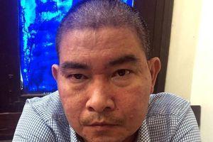 Hà Nội: Ghen mù quáng, gã chồng đoạt mạng vợ trong chớp mắt