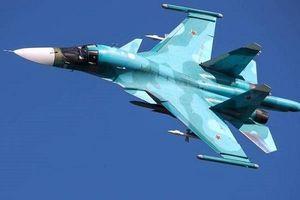 Tình hình chiến sự Syria mới nhất ngày 19/10: Nga phá hủy xưởng sản xuất vũ khí của phiến quân