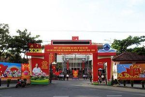 Đà Nẵng sẵn sàng cho Đại hội Đảng bộ thành phố lần thứ XXII