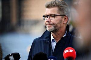Thị trưởng thủ đô Đan Mạch từ chức vì quấy rối tình dục