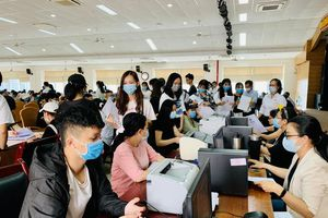 TPHCM: Nhiều trường tiếp tục tuyển nguyện vọng bổ sung đợt 2